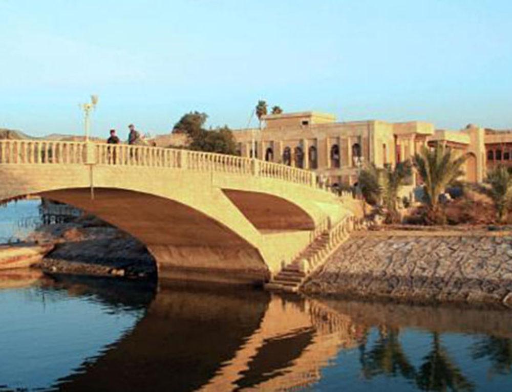 Iraq Is Turning Saddam Hussein's Palace Into a Museum
