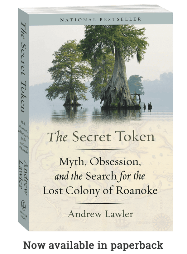 The Secret Token Andrew Lawler